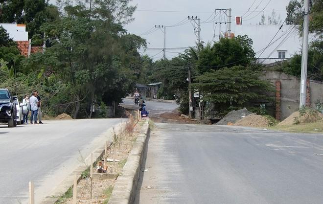 Đổi 105 ha đất lấy 1,9 km các con phố BT - Ảnh 1.