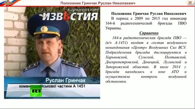 Nga tuyên bố tên lửa BUK bắn hạ MH17 sản xuất năm 1986, thuộc sở hữu của Ukraine - Ảnh 3.