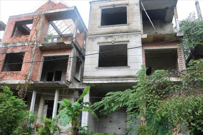 Vì sao khu villa hạng sang bậc nhất Sài Gòn bỏ hoang phí nhiều năm? - Ảnh 1.