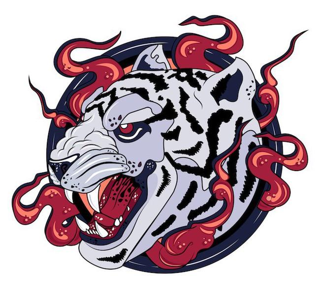 Bộ tứ linh huyền bí trong truyền thuyết của Nhật Bản, ba trên bốn vị linh thú khá giống với Việt Nam - Ảnh 5.