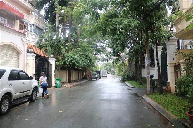 Vì sao khu villa hạng sang bậc nhất Sài Gòn bỏ hoang phí nhiều năm? - Ảnh 5.