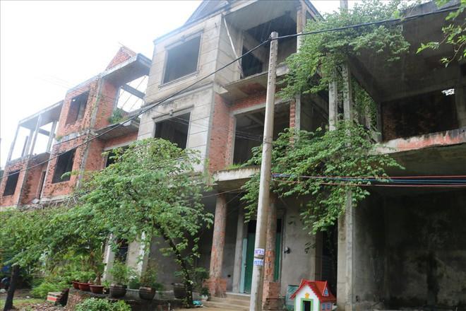 Vì sao khu villa hạng sang bậc nhất Sài Gòn bỏ hoang phí nhiều năm? - Ảnh 6.