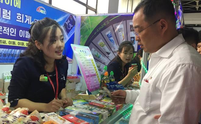 """Hội chợ quốc tế Bình Nhưỡng: Nơi """"bức tranh"""" Triều Tiên hiện lên rõ nét hơn bao giờ hết"""