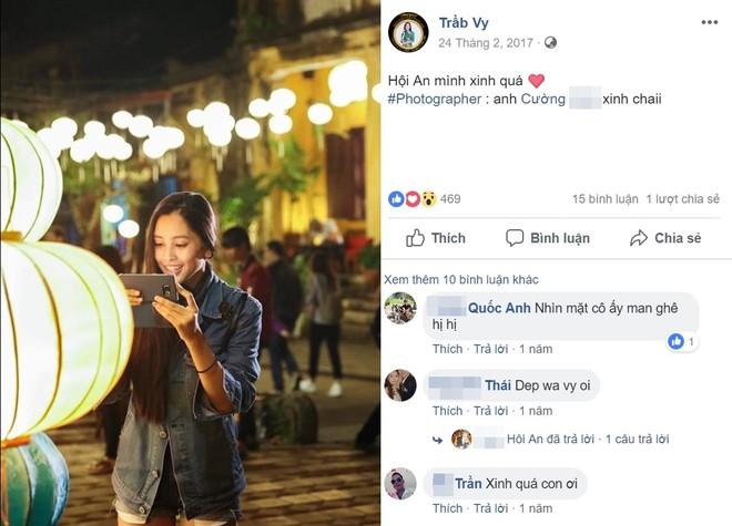 Tân hoa hậu Trần Tiểu Vy thể hiện bản thân thế nào trên mạng xã hội? - Ảnh 16.