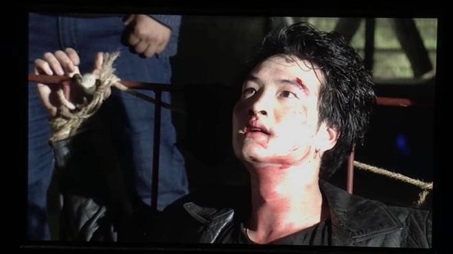 Chân dung chàng thiếu gia mặt vênh, bị ghét nhất phim Quỳnh búp bê - Ảnh 4.