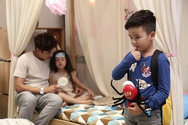 Kiều Minh Tuấn và An Nguy yêu nhau vì không thể thoát vai: Phim công chiếu, sự thật được phơi bày - Ảnh 7.