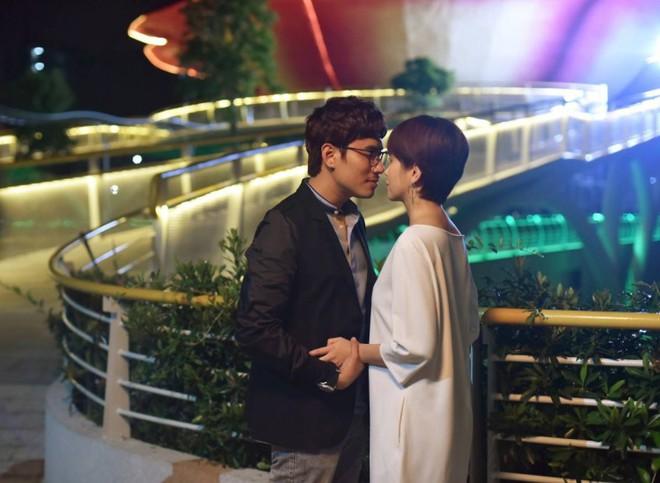 Kiều Minh Tuấn và An Nguy yêu nhau vì không thể thoát vai: Phim công chiếu, sự thật được phơi bày - Ảnh 5.