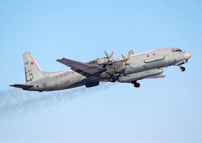 Syria oằn mình hứng chịu tên lửa Pháp-Israel, Nga mất máy bay IL-20: Thảm họa đau đớn - Ảnh 3.
