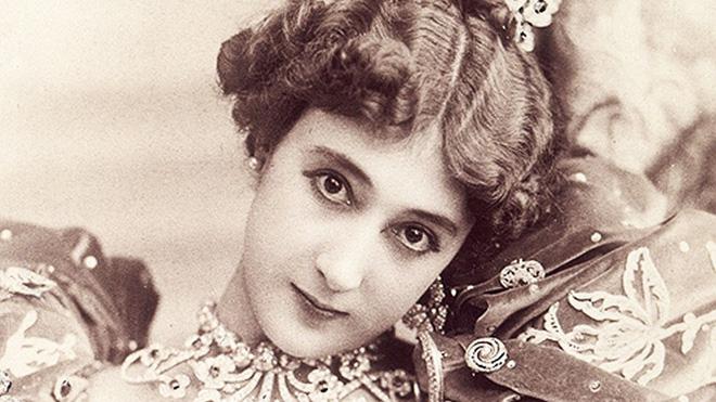Những người phụ nữ đẹp nhất hơn 100 năm qua - có thể sẽ khiến bạn ngẩn ngơ! - Ảnh 5.