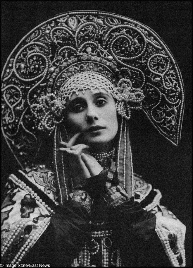 Những người phụ nữ đẹp nhất hơn 100 năm qua - có thể sẽ khiến bạn ngẩn ngơ! (P2) - Ảnh 5.