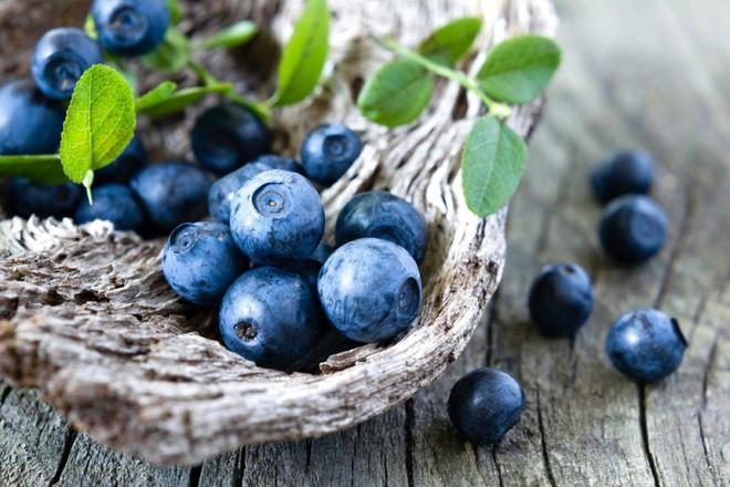 4 loại rau quả là vua thải độc và trẻ hóa: Bạn nên ăn để loại bỏ độc tố ra khỏi cơ thể - Ảnh 4.