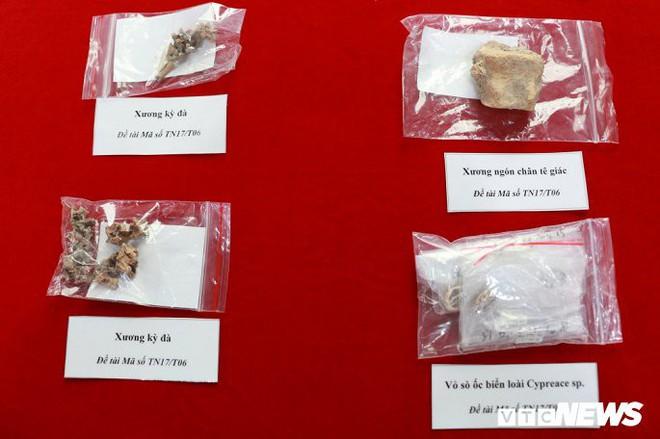 Ảnh: Xương người tiền sử trong hang động núi lửa được phát hiện ở Đắk Nông - Ảnh 13.