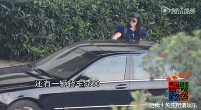 Dàn xe sang nhiều chục tỷ đồng của kiều nữ làng điện ảnh Hoa ngữ Phạm Băng Băng - Ảnh 5.