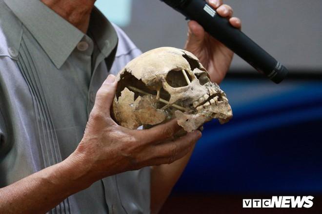 Ảnh: Xương người tiền sử trong hang động núi lửa được phát hiện ở Đắk Nông - Ảnh 5.