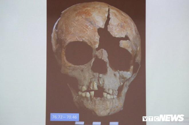 Ảnh: Xương người tiền sử trong hang động núi lửa được phát hiện ở Đắk Nông - Ảnh 6.