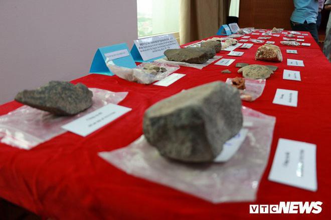 Ảnh: Xương người tiền sử trong hang động núi lửa được phát hiện ở Đắk Nông - Ảnh 9.