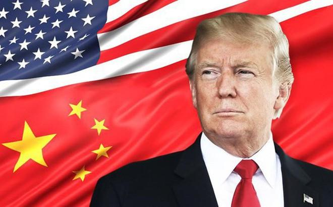 Tổng thống Mỹ công bố áp thuế 200 tỷ USD hàng nhập khẩu Trung Quốc