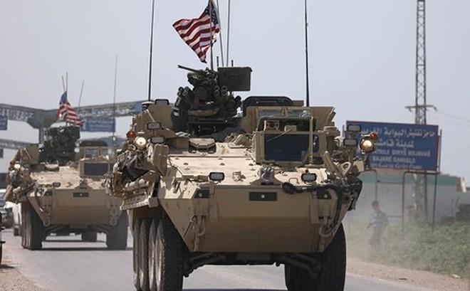 Trận chiến Idlib: Phép thử đối với chính sách của Mỹ ở Syria