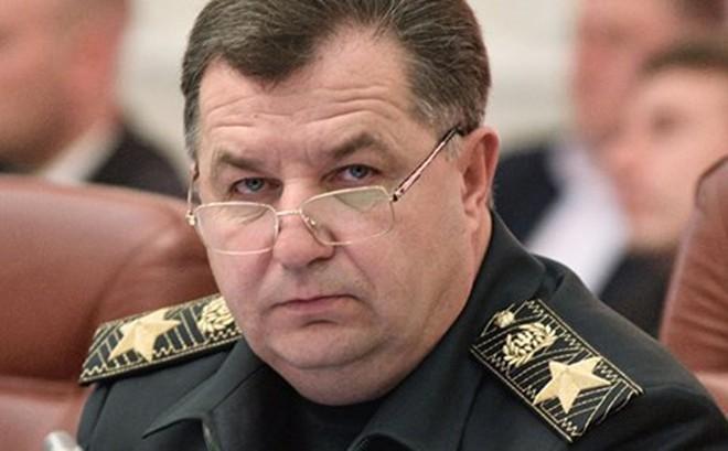 Ukraine phản bác tuyên bố mới của Nga về vụ máy bay MH17