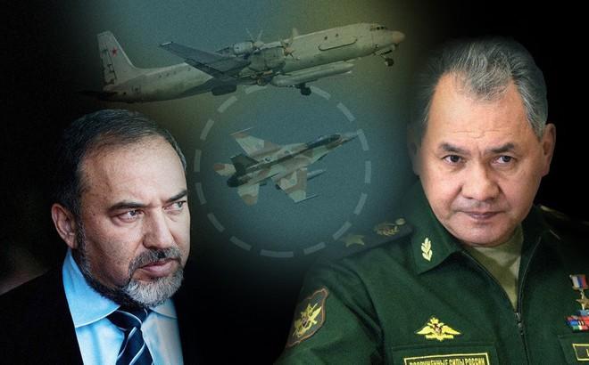 Nga: Israel, các người phải chịu trách nhiệm cho vụ bắn hạ IL-20 và sự hy sinh của phi hành đoàn!
