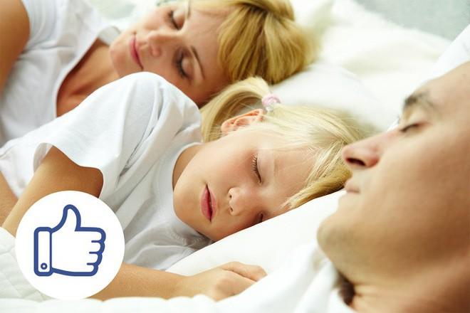 Ngủ bao nhiêu giờ/ngày là đủ: Không phải 8h, nhà khoa học đưa ra đáp án khác rất chính xác - Ảnh 5.