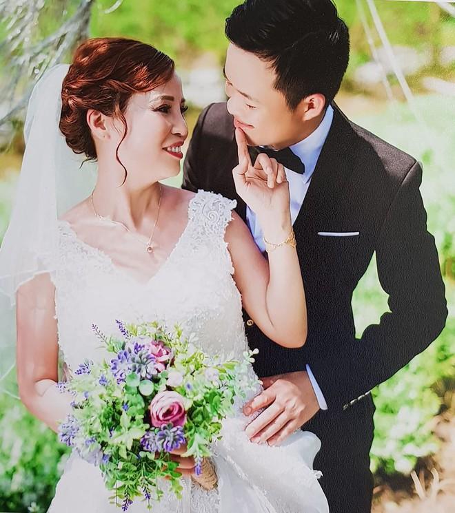 Trước ngày diễn ra đám cưới, cô dâu 61 và chú rể 26 tuổi bật mí nhiều thông tin thú vị  - Ảnh 2.