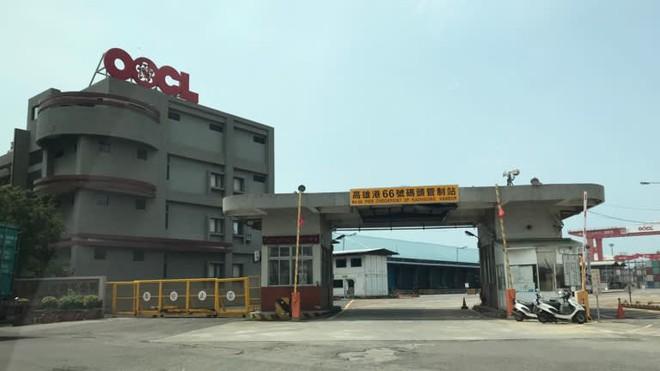 Trung Quốc âm thầm thôn tính cảng biển trên đảo Đài Loan? - Ảnh 2.