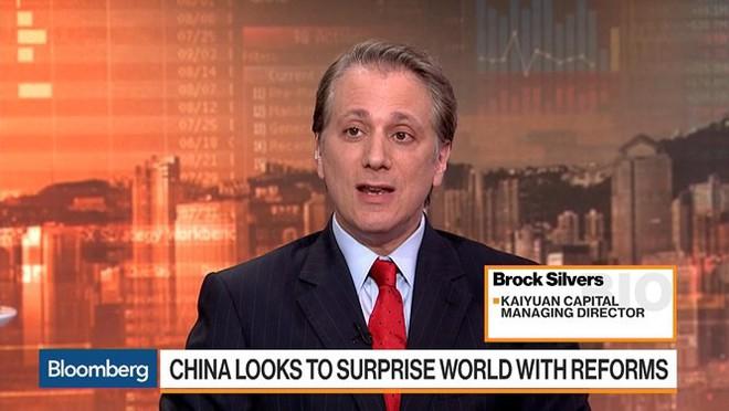 Donald Trump tới tấp ra đòn chiến tranh thương mại, kinh tế Trung Quốc hiện rất bi đát - Ảnh 2.