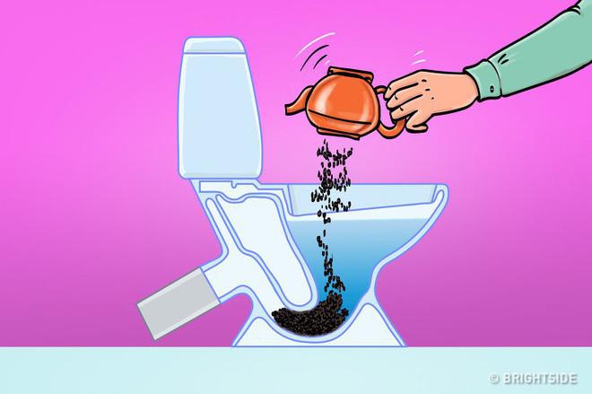 8 loại rác tuyệt đối không vứt vào bồn cầu nếu không muốn có ngày WC ngập ngụa trong nước thải - Ảnh 6.
