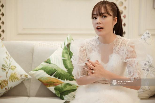 Dương Cẩm Lynh kể về cuộc sống hậu hôn nhân đổ vỡ: Mỗi lần con hỏi ba đâu là rơi nước mắt - Ảnh 7.