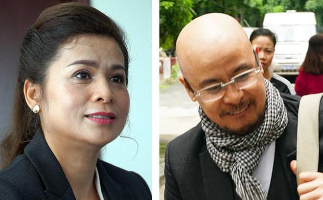 Vợ chồng ông Đặng Lê Nguyên Vũ lại tranh chấp quyền điều hành Trung Nguyên