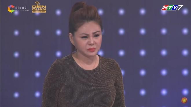 Trấn Thành bật khóc: Chị Hồng Ngọc rất muốn về Việt Nam nhưng đều phải cancel hết - Ảnh 2.