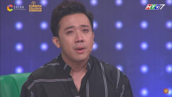Trấn Thành bật khóc: Chị Hồng Ngọc rất muốn về Việt Nam nhưng đều phải cancel hết - Ảnh 5.