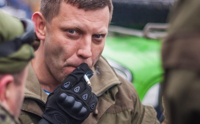 """Báo Ukraine nói """"thuyết âm mưu"""" không ngờ: Ông Zakharchenko giả chết để tới Nga sinh sống"""