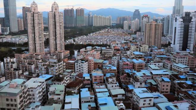 Trung Quốc và nỗi đau giàu nghèo tăng thêm trong thời đại bùng nổ công nghệ - Ảnh 1.