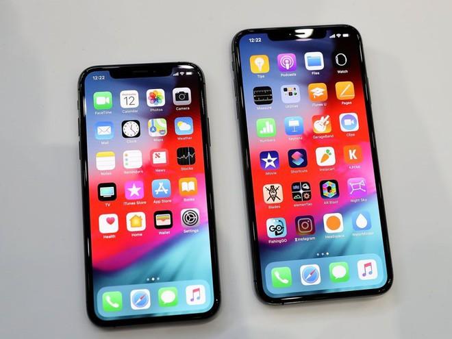 Các phóng viên công nghệ uy tín nhất địa cầu nói gì về iPhone Xs? - Ảnh 3.
