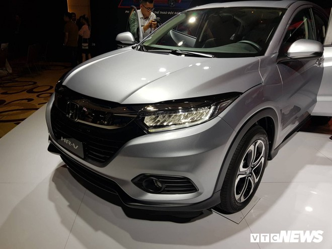 hãng Honda Việt Nam liệu có ảo tưởng về giá bán hãng Honda HR-V ở Việt Nam? - Ảnh 2.