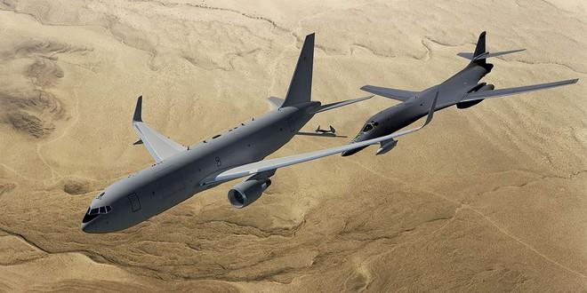 Hậu phương đột ngột thành nguy hiểm: Lo bị đánh úp mất sạch F-35 và F-22, Mỹ ra tay trước - Ảnh 2.
