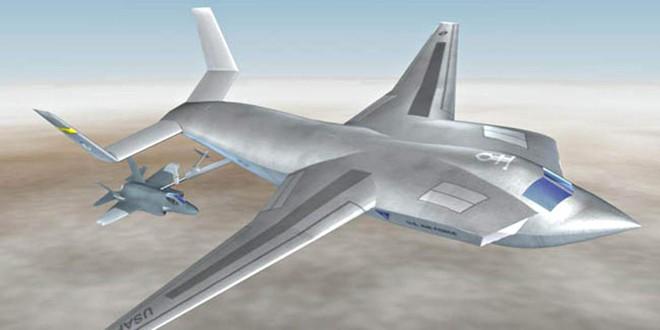 Hậu phương đột ngột thành nguy hiểm: Lo bị đánh úp mất sạch F-35 và F-22, Mỹ ra tay trước - Ảnh 3.