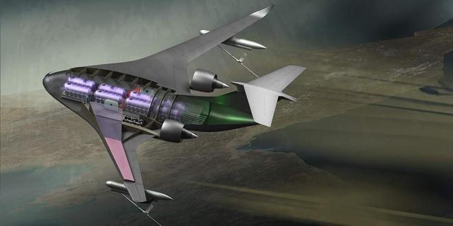 Hậu phương đột ngột thành nguy hiểm: Lo bị đánh úp mất sạch F-35 và F-22, Mỹ ra tay trước - Ảnh 6.