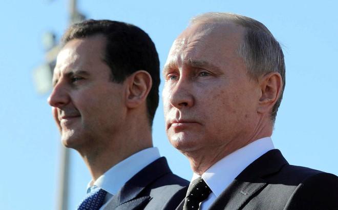 Vụ Il-20: Báo Mỹ chê TT Putin là hổ giấy vì không bảo vệ được người Nga ở Syria - Ảnh 4.