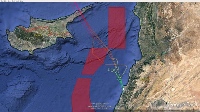 Nga ra đòn trả đũa Israel vụ IL-20 bị hạ: Luôn và ngay, khóa chặt từ biển - Ảnh 3.