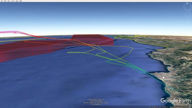 Nga ra đòn trả đũa Israel vụ IL-20 bị hạ: Luôn và ngay, khóa chặt từ biển - Ảnh 4.