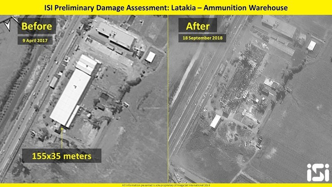 Ông Assad nói gì với ông Putin sau vụ bắn rơi máy bay Il-20? - Ảnh 1.