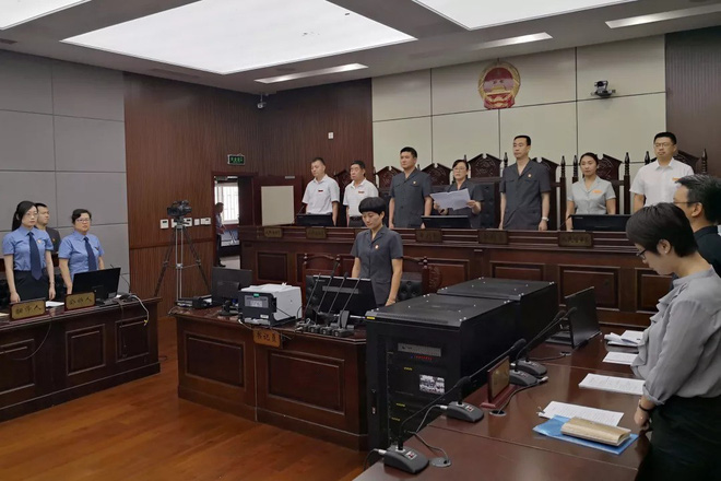 Cả gia đình 4 người cùng nhận án tử hình vì tội bắt cóc và giết hại chủ nhà để quỵt tiền thuê trọ - Ảnh 2.