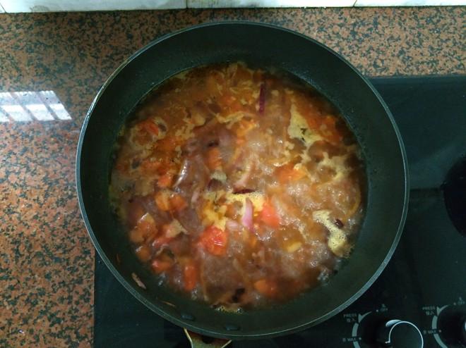 """Món mì tôm """"tầm thường"""" sẽ trở nên ngon """"đẳng cấp"""" sau khi bạn nấu theo cách này - Ảnh 4."""