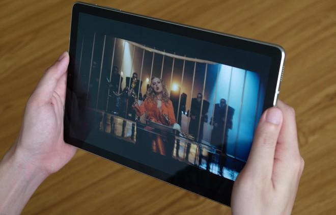 Trải nghiệm hiệu năng làm việc và giải trí ấn tượng trên Galaxy Tab S4 - Ảnh 4.