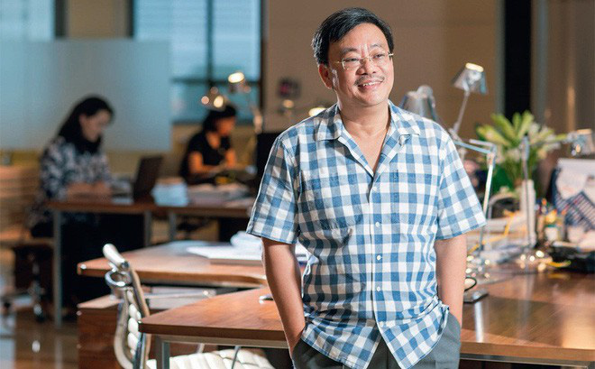 Ông chủ Tập đoàn Masan Nguyễn Đăng Quang đã sở hữu 2 tỷ USD?