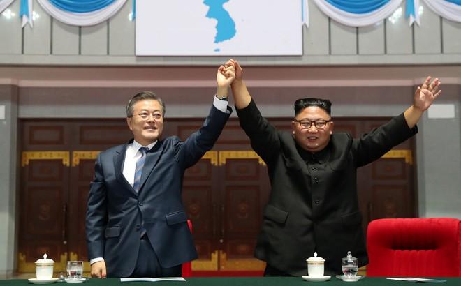 Mỹ có thể đàm phán trở lại với Triều Tiên, mong phi hạt nhân hóa trước 2021
