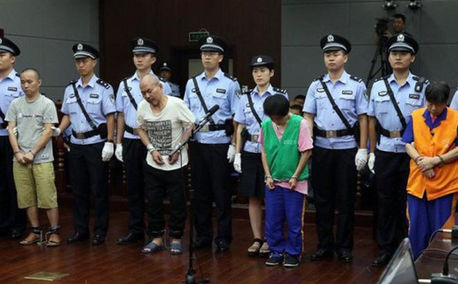 Cả gia đình 4 người cùng nhận án tử hình vì tội bắt cóc và giết hại chủ nhà để quỵt tiền thuê trọ